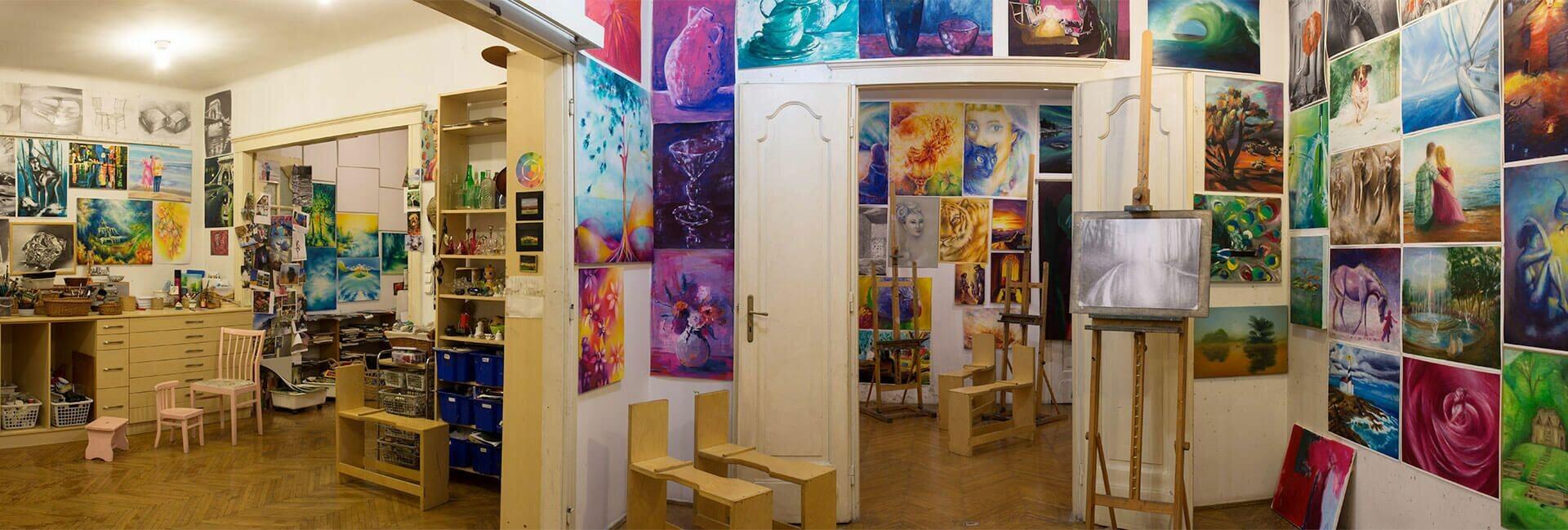 Városligeti Nyitott Műterem