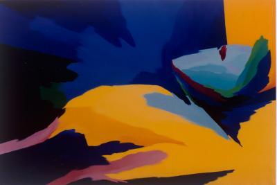 1992 olajfestmény 120x177
