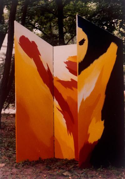1993 olajfestmény