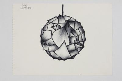 1994 grafika 23x17