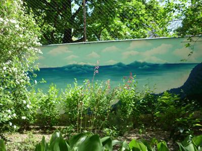 2015 falfestmény