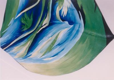 1995 festett tárgy