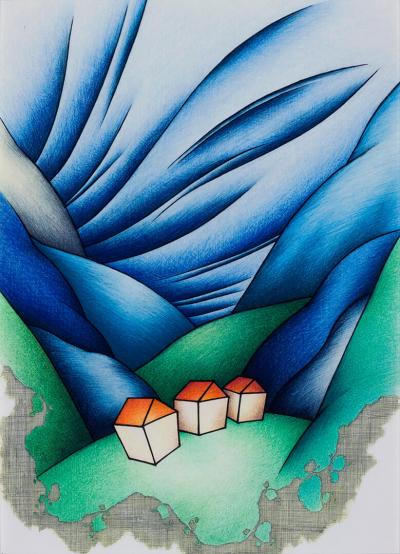 1998 grafika