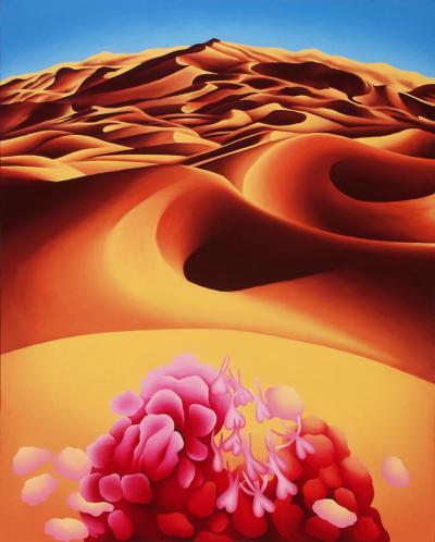 2003 olajfestmény
