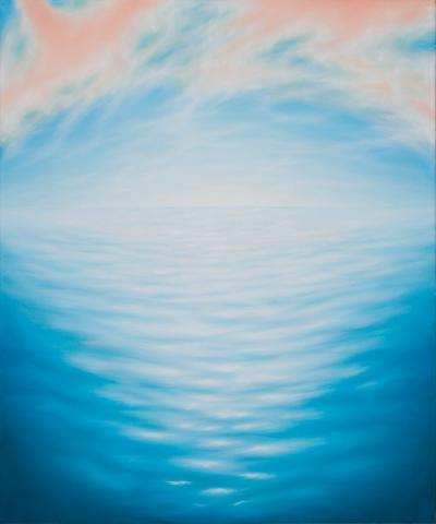 2010 olajfestmény 50x70