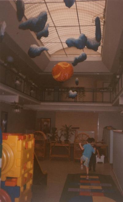 1996  óvoda dekoráció